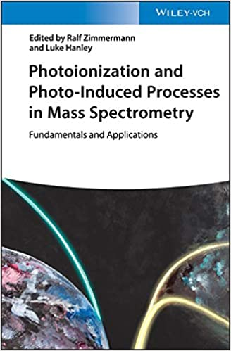 Photoionisation and Photo Induced Processes in Mass Spectrometry: Fundamentals and Applications