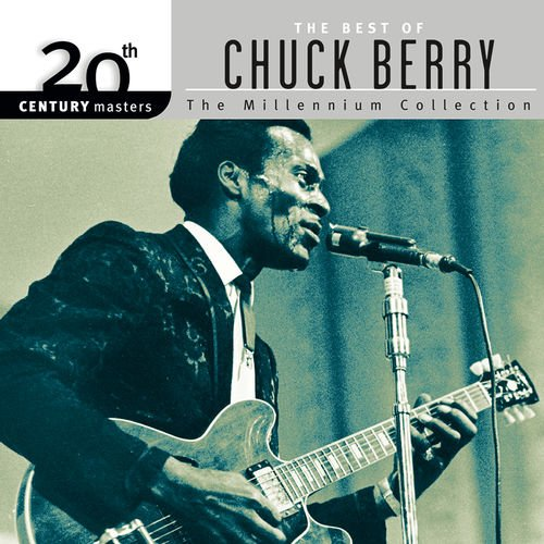 Chuck Berry   20th Century Masters: The Best Of Chuck Berry: The Millennium Collection (1999) [MP3]