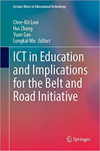 ICT in Education and Implications for the Belt and Road Initiative