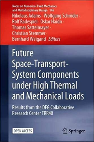 Future Space Transport System Components under High Thermal and Mechanical Loads: Results from the DFG Collaborative Res