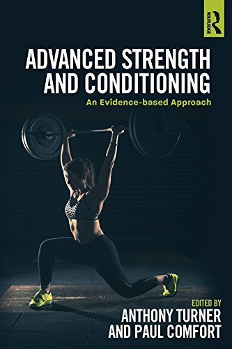 Advanced Strength and Conditioning: An Evidence based Approach (True PDF)