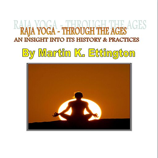 Raja Yoga -Through the Ages (Audiobook)
