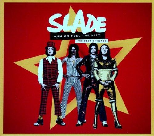 Slade Cum On Feel The Noize Sheet Music