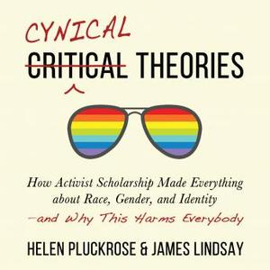 Cynical Theories [Audiobook]