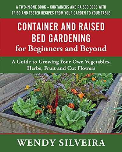 Download Container And Raised Bed Gardening For Beginners