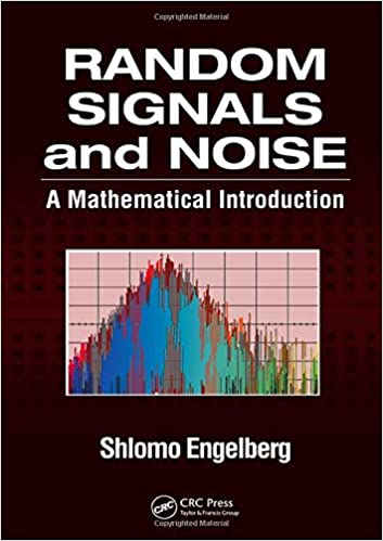 Random Signals and Noise: A Mathematical Introduction (Instructor Resources)