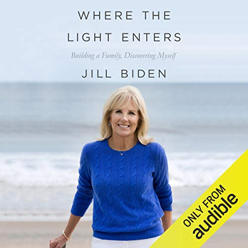Where the Light Enters: Building a Family, Discovering Myself [Audiobook]