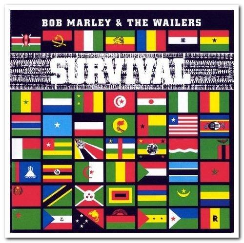 Bob Marley & The Wailers   Survival [Remastered] (1979/2015)