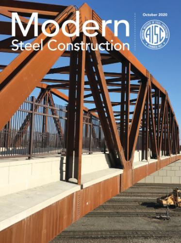 Modern Steel Construction   October 2020