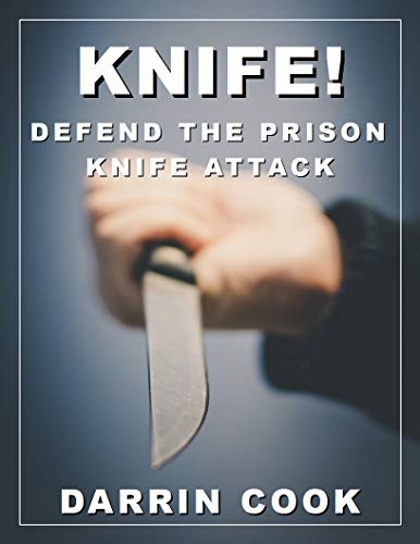 Knife!: Defend the Prison Knife Attack
