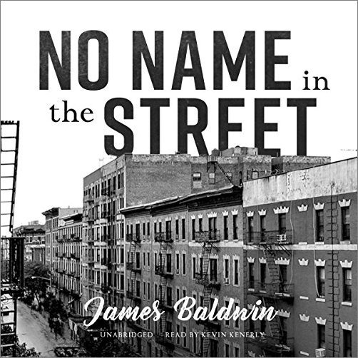No Name in the Street [Audiobook]