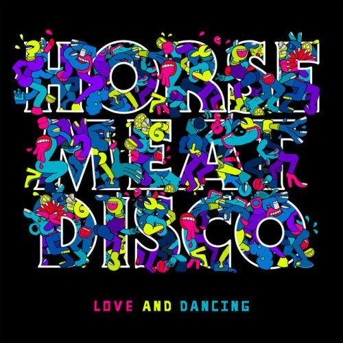 Horse Meat Disco - Love And Dancing (2020) [Hi-Res]