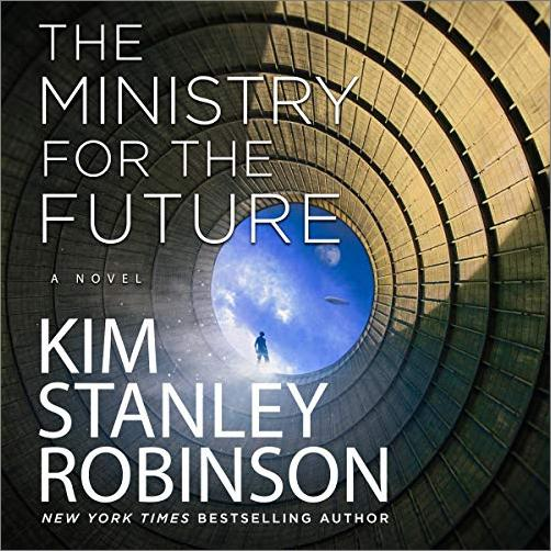 The Ministry for the Future: A Novel (Audiobook)