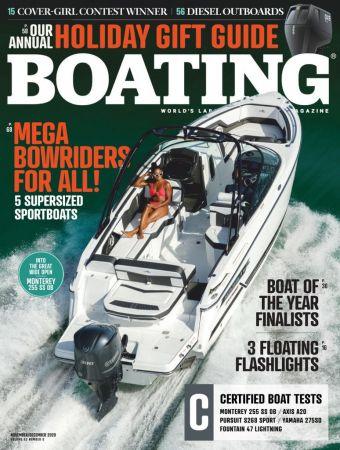 Boating   November/December 2020 (True PDF)