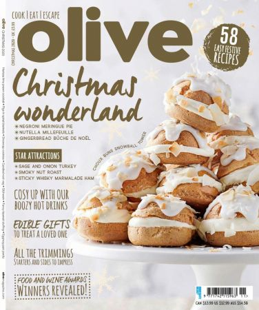 Olive   Christmas 2020 (True PDF)