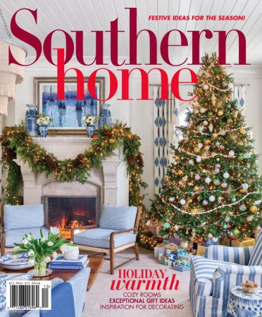 Southern Home   November/December 2020