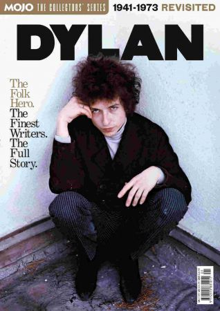 Collectors Series Specials   Bob Dylan part 1, 2020
