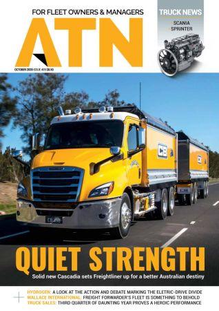 Australasian Transport News (ATN)   October 2020