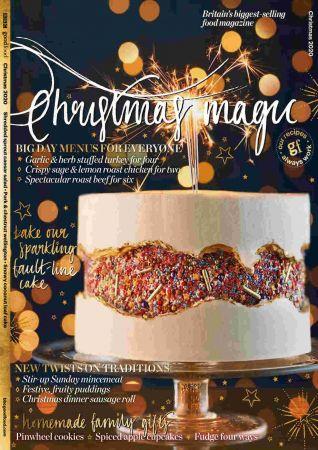 BBC Good Food   Christmas 2020 (PDF)