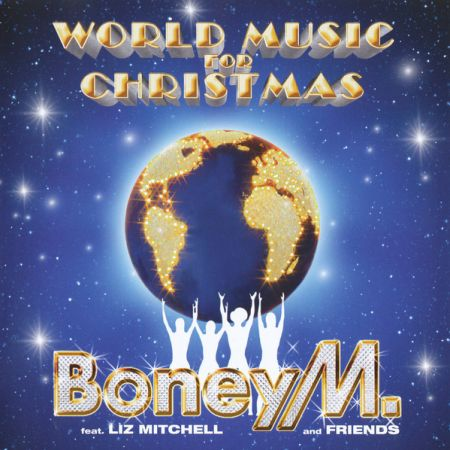 Download Boney M. – World Music for Christmas (2017) FLAC - SoftArchive