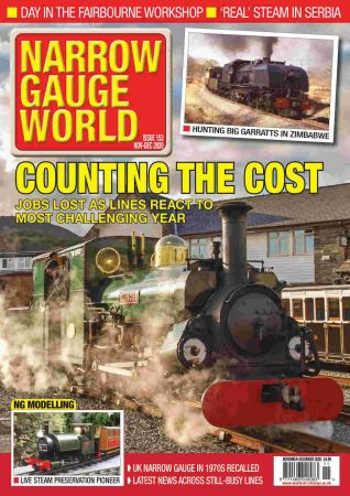 Narrow Gauge World   November/December 2020