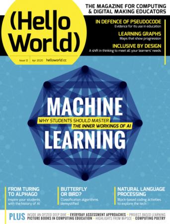Hello World   Issue 12, March 2020