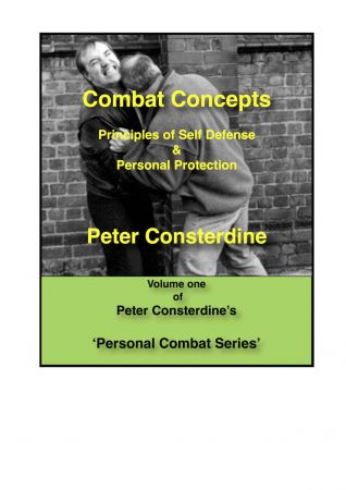 Combat Concepts: Myths and Reality of Martial Arts for Self Defence