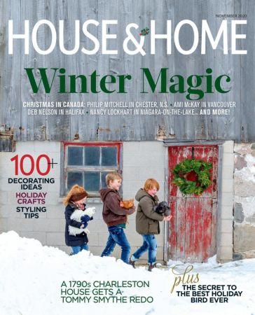 House & Home   November 2020