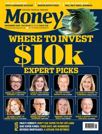 Money Australia   November 2020