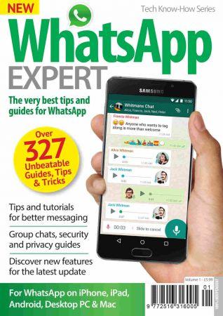 Whatsapp Expert   VOL 01, 2020