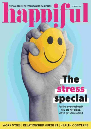 Happiful Magazine   November 2020