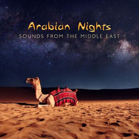 VA - Arabian Nights Sounds from the Middle East (2020)