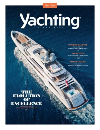 Yachting USA   November 2020 (True PDF)