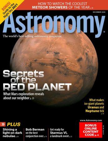 Astronomy   December 2020