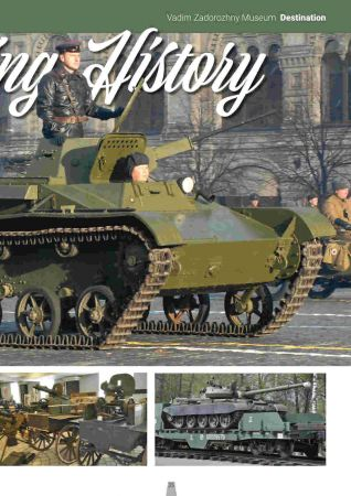 Classic Military Vehicle   November 2020