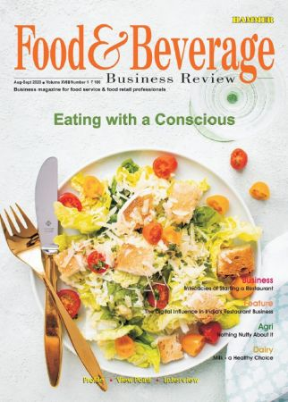 Food & Beverage Business Review - August September 2020