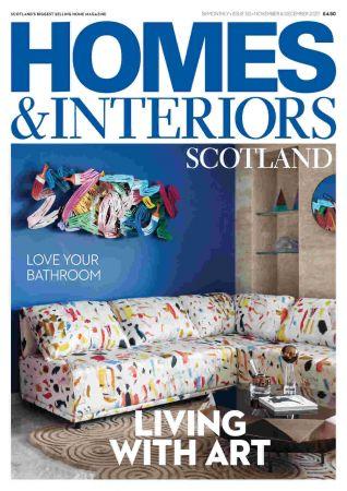 Homes & Interiors Scotland   November/December 2020