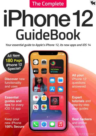 The Complete iPhone 12 GuideBook   October 2020