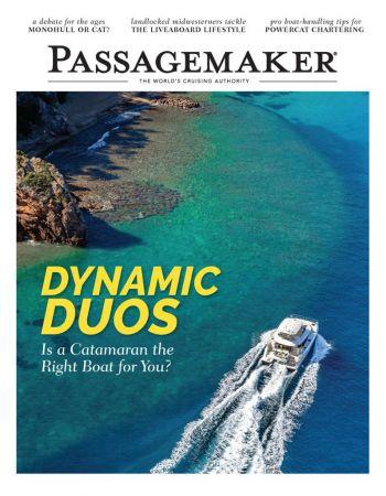 PassageMaker   November 2020