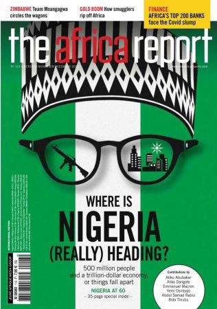 The Africa Report   October/November/December 2020