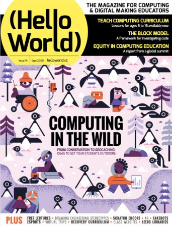 Hello World   Issue 14, September 2020