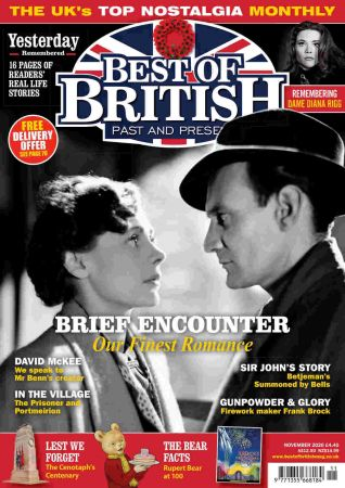Best of British   November 2020