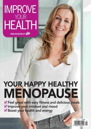 Improve Your Health   Issue 1, 2020
