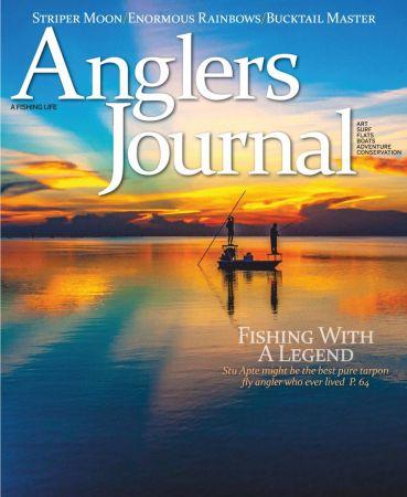 Anglers Journal   September 2020
