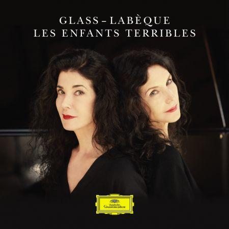 Katia & Marielle Labèque   Les enfants terribles (2020) MP3