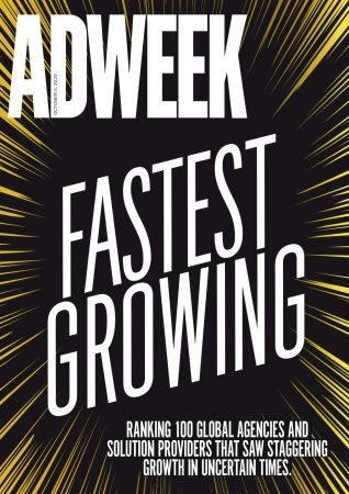 Adweek   October 05, 2020