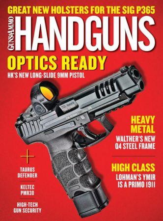 Handguns   December 2019/January 2020