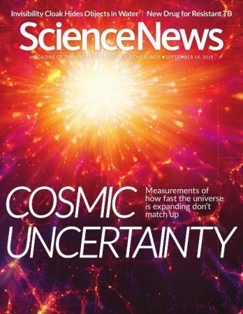 Science News   14 September 2019