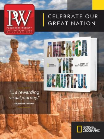 Publishers Weekly   October 19, 2020