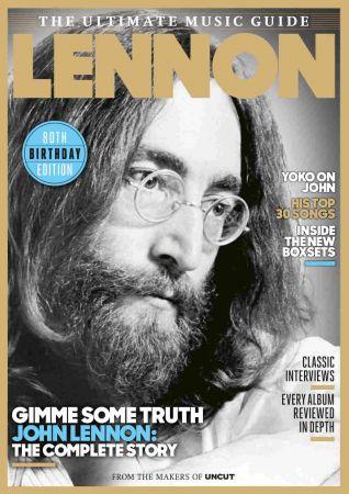 The Ultimate Music Guide   John Lennon, 2020